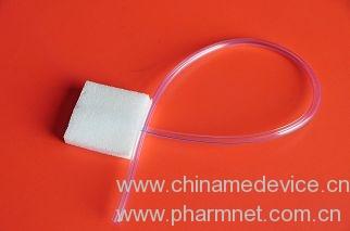 PVF系列医用海绵(负压引流辅料吸管型)