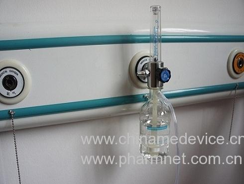 一次性使用吸氧管(一次性使用湿化瓶)