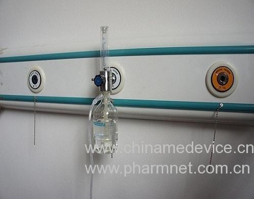 一次性使用吸氧管(湿化装置)