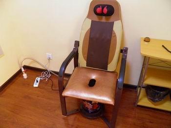 升阳艾熏椅